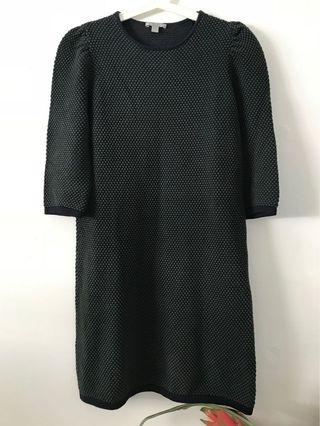 COS Knitted Dress
