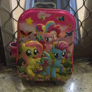 #BAPAU Tas Trolley Anak Little Pony