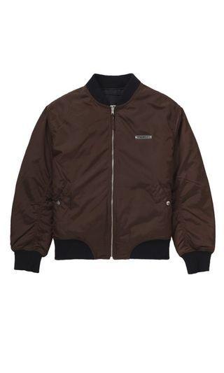 Supreme Jean Paul Gaultier Reversible Backpack Jacket