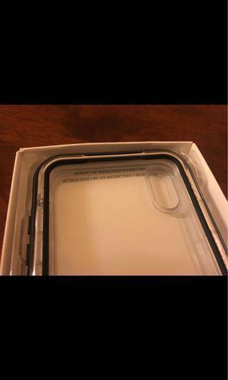 Nego! Lifeproof NEXT Original Iphone XS Max casing
