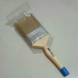 "Brand New Nippon Paint Multi-Purpose 3"" Brush"