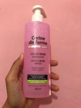 Corine de Farm Rose Water