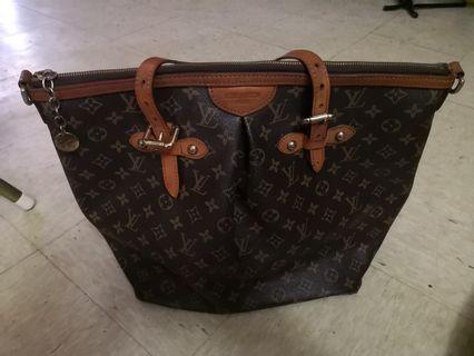 LV Handbag XL saiz