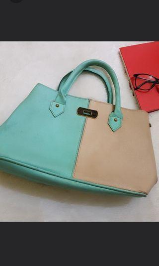 2Tone handbag