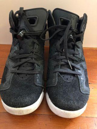 Nike Air Jordan's kids shoe
