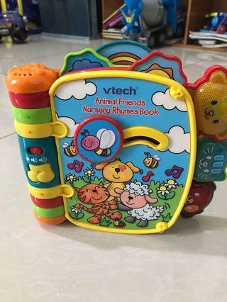 Mainan Anak musik