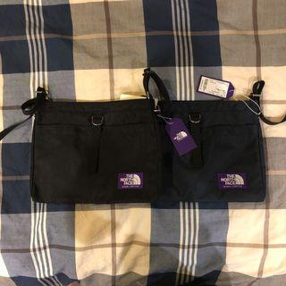 🚚 The North Face Purple Label 紫標 小包 NN7757N