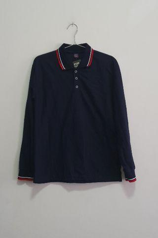 Polo Shirt All Size - 1 Lusin