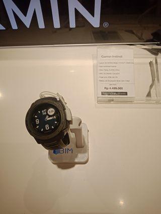Smart Watch Garmin Instinct cicilan promo free 2x