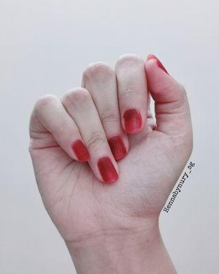 Nail Henna / Inai Kuku