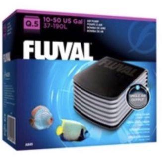 $25 Fluval 1 way air pump