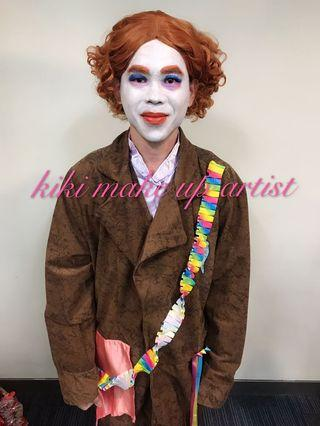 🚚 Creative make up