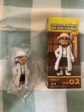 🚚 多款商品 海賊王ONE PIECE公仔 吊飾 便條紙