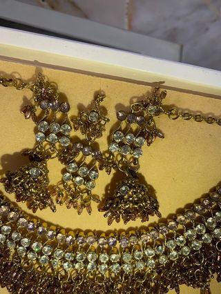 Free Necklaces set