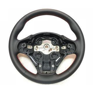 BMW Sports Leather Steering Wheel
