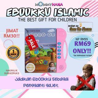 Kid E-Book