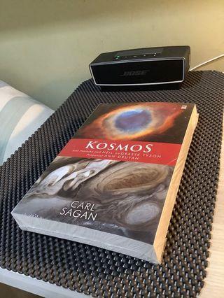 Kosmos, Carl Sagan