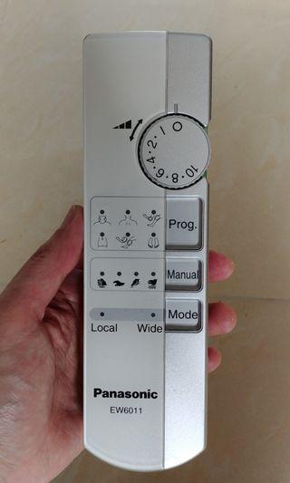 Panasonic電頻按摩器
