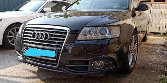 Audi A6 2.0cc