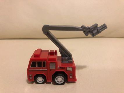 消防迴力車仔