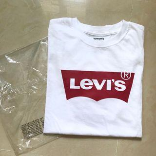 Levis youth tee