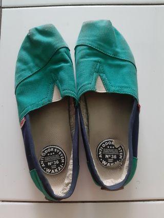 Sepatu Wakai Original size 36