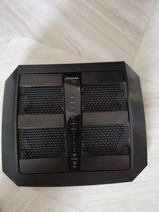 Netgear x6 AC3200