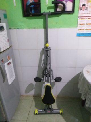 Alat Fitness