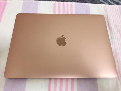🚚 Apple MacBook Air 13 2018