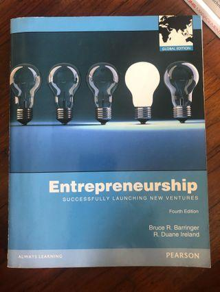 Entrepreneurship Successfully Launching New Ventures 4th Edition