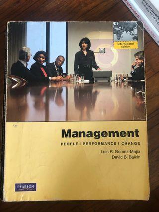 Management People Performance Change
