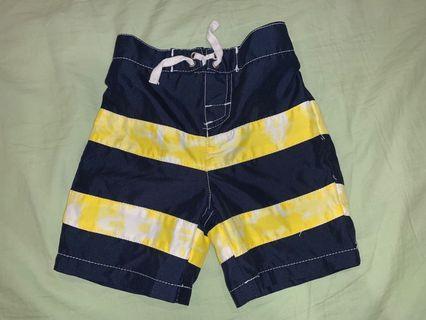 Celana renang anak laki 9mo (preloved)