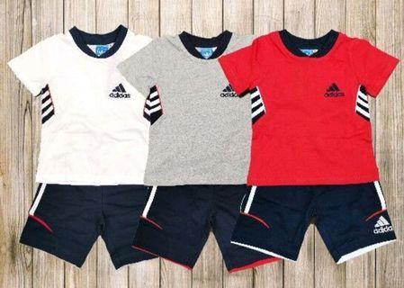 🚚 Adidas Sets