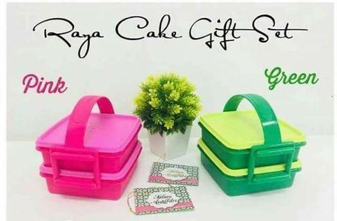 Raya Gift Set Cake