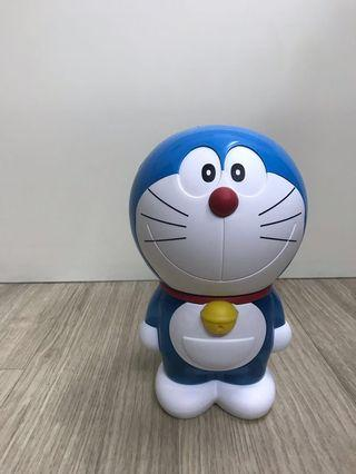 Doraemon多啦A夢模型公仔(高22cm)連啫喱糖