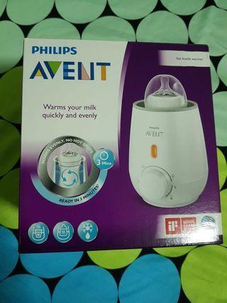 🚚 *NEW & SEALED* Philips Avent Bottle Warmer