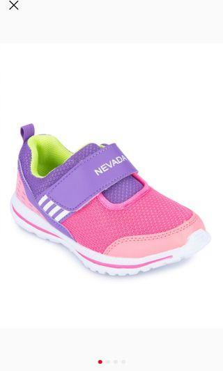 Sepatu anak nevada uk 29