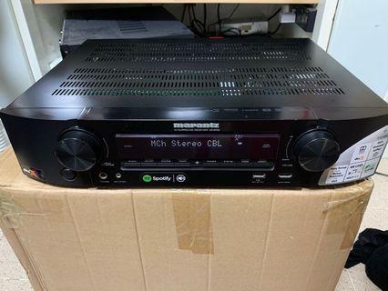 Marantz  NR1606 Amplifier