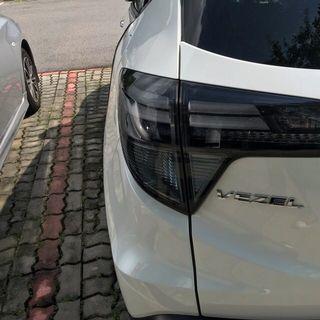 Honda HRV / Vezel tail light