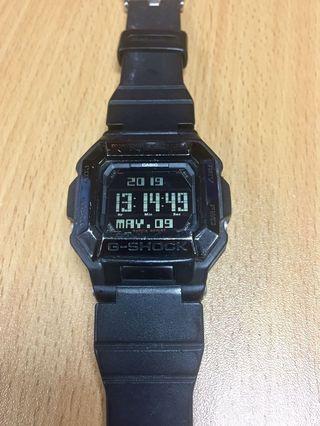 G-shock G-7800B 錶