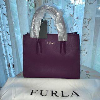 Furla Handbag with Sling