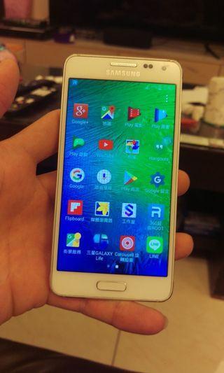 Samsung alpha 32g