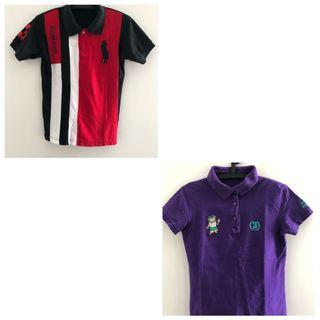 Polo Shirt (Preloved)