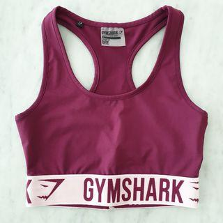 Gymshark Fit Sports Bra (size small)