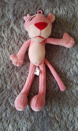Boneka Pink Panther