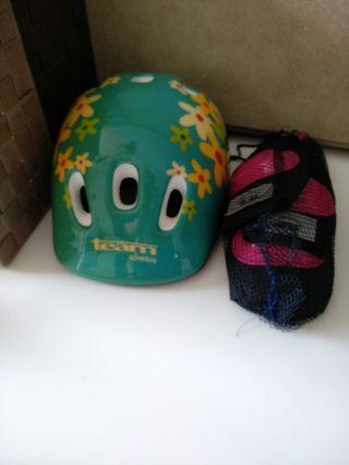 Helmet n Guard