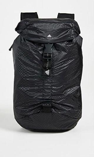 Stella McCartney Adidas. Women's ADZ black color backpack