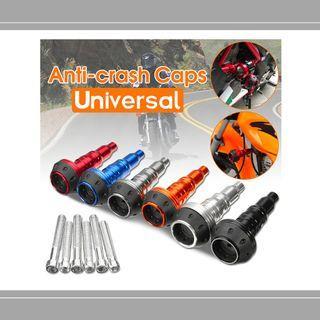 Universal Motorcycle Exhaust Frame Slider