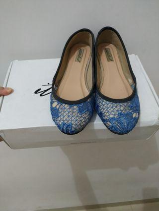 Sepatu ittaherl 36