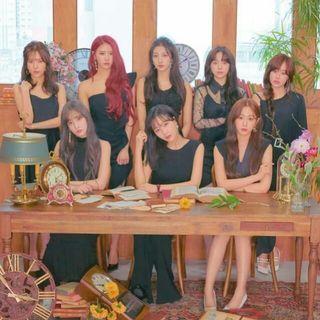 【CHEAP GO】Lovelyz 6th mini album